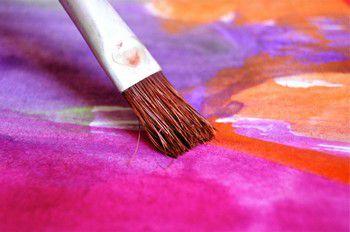 Définition de la peinture abstraite de l'art abstrait